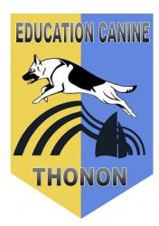 Logo club ec thonon