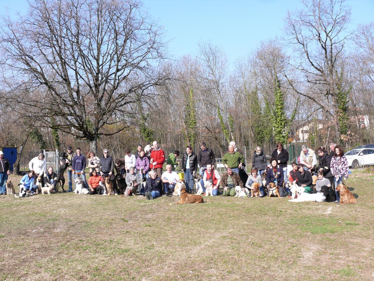 club thonon mars 2012